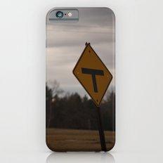 T Road Slim Case iPhone 6s