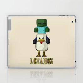 Chicken Jockey Laptop & iPad Skin