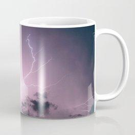 Lightning Cloud Coffee Mug