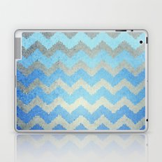 Thinking Of The Sea Laptop & iPad Skin