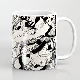 Surroundings Coffee Mug