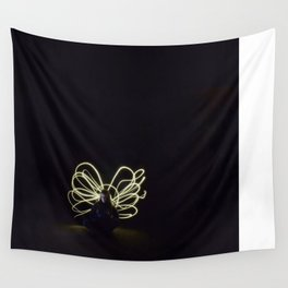 What sets you free Wall Tapestry