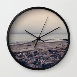 Vintage Ocean 06 Wall Clock