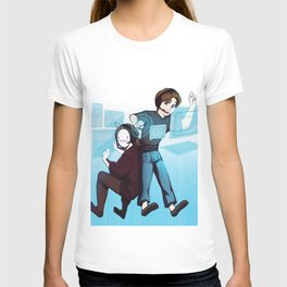 Pewds and Cry T-shirt