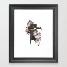 Untitled.1 Framed Art Print