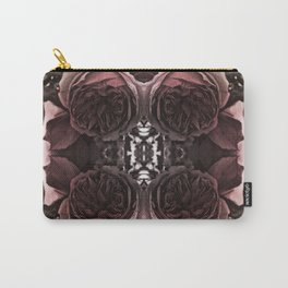 RING AROUND THE ROSES Carry-All Pouch