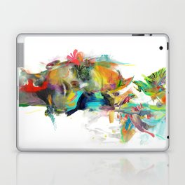 Dream Theory Laptop & iPad Skin