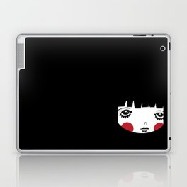 IN A Square Laptop & iPad Skin