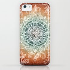 Burning With Desire iPhone 5c Slim Case