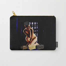 Portia by Gauntt Carry-All Pouch