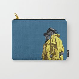 Breaking Bad: Walt and Jesse Carry-All Pouch