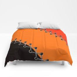 Lacing .3 . Comforters