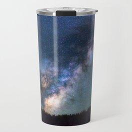 Milky Way I Travel Mug