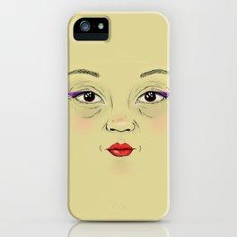 Esra'nin kadinlari 2 iPhone Case