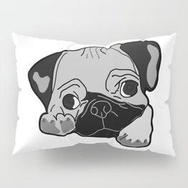 A Friend Pillow Sham