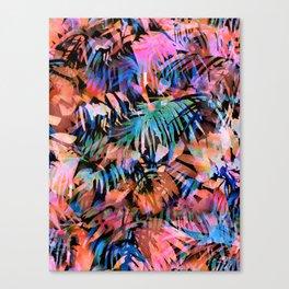 San Jaun {E} Canvas Print