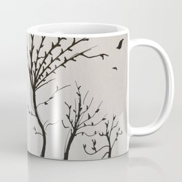 Tribute to Miguel Hernandez #1 Coffee Mug