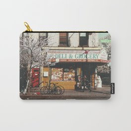 Crown Heights, Brooklyn Carry-All Pouch