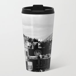 Another Day in Queens Travel Mug