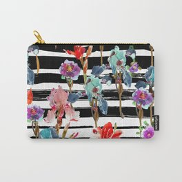 Wild Stripes Carry-All Pouch