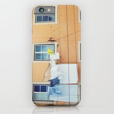 Windows of Alfama, Lisbon iPhone 6s Slim Case