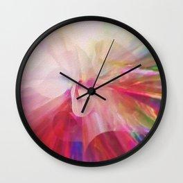 Cello Explosion Wall Clock