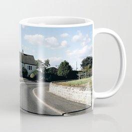 sweepy road Coffee Mug