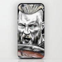 vikings iPhone & iPod Skins featuring vikings by Flyens