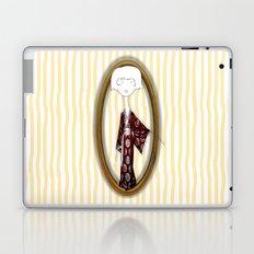 Going through hoops... Laptop & iPad Skin