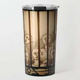 The Zoo Travel Mug