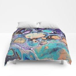 Transition Comforters