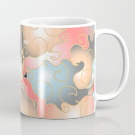 Cloud Nine Coffee Mug