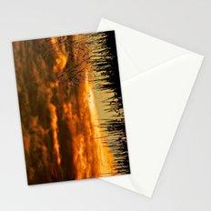 Goodbye Daylight Stationery Cards