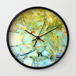 harry le roy (heart of gold) Wall Clock