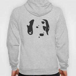 Dalmatian Dog Breed Hoody