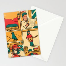 Vicenza Stationery Cards