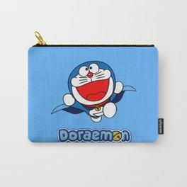 SUper Doraemon Carry-All Pouch