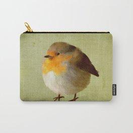 Chubby Bird Carry-All Pouch