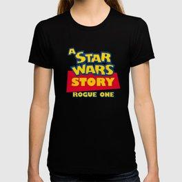 SW STORY T-shirt