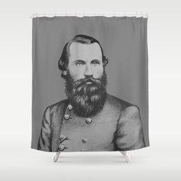JEB Stuart Shower Curtain