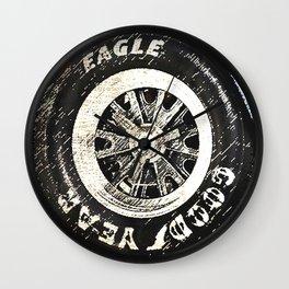 Goodyear Company Wall Clock