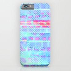 Hot Squares! Slim Case iPhone 6s