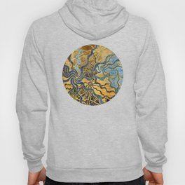 starry starry sea Hoody