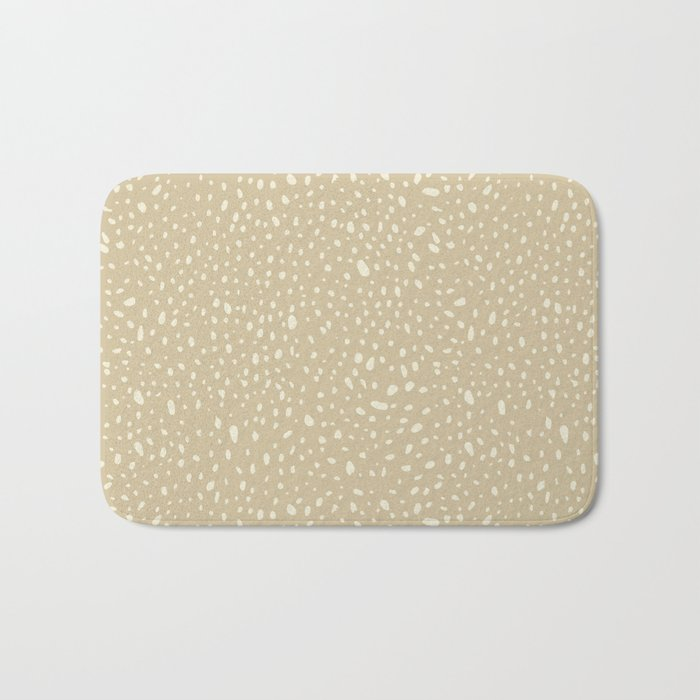 Morel Galaxy Bath Mat