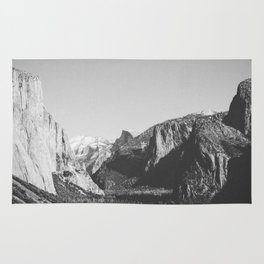 YOSEMITE II / California Rug