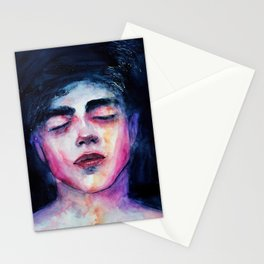 DROWN Stationery Cards