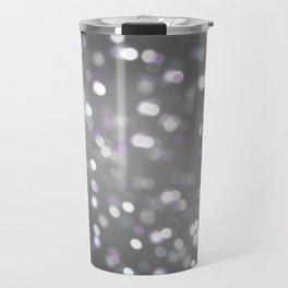 Glitter rain Travel Mug