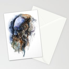 FACE#10 Stationery Cards