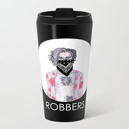 Robbers Travel Mug