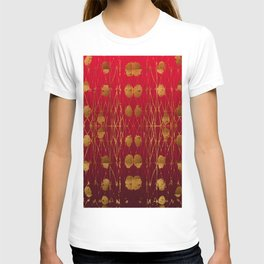 Kelp Forest Red T-shirt